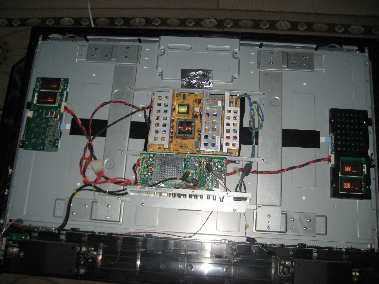 Fine Vizio Tv Diagram Collection - Wiring Diagram Ideas - guapodugh.com