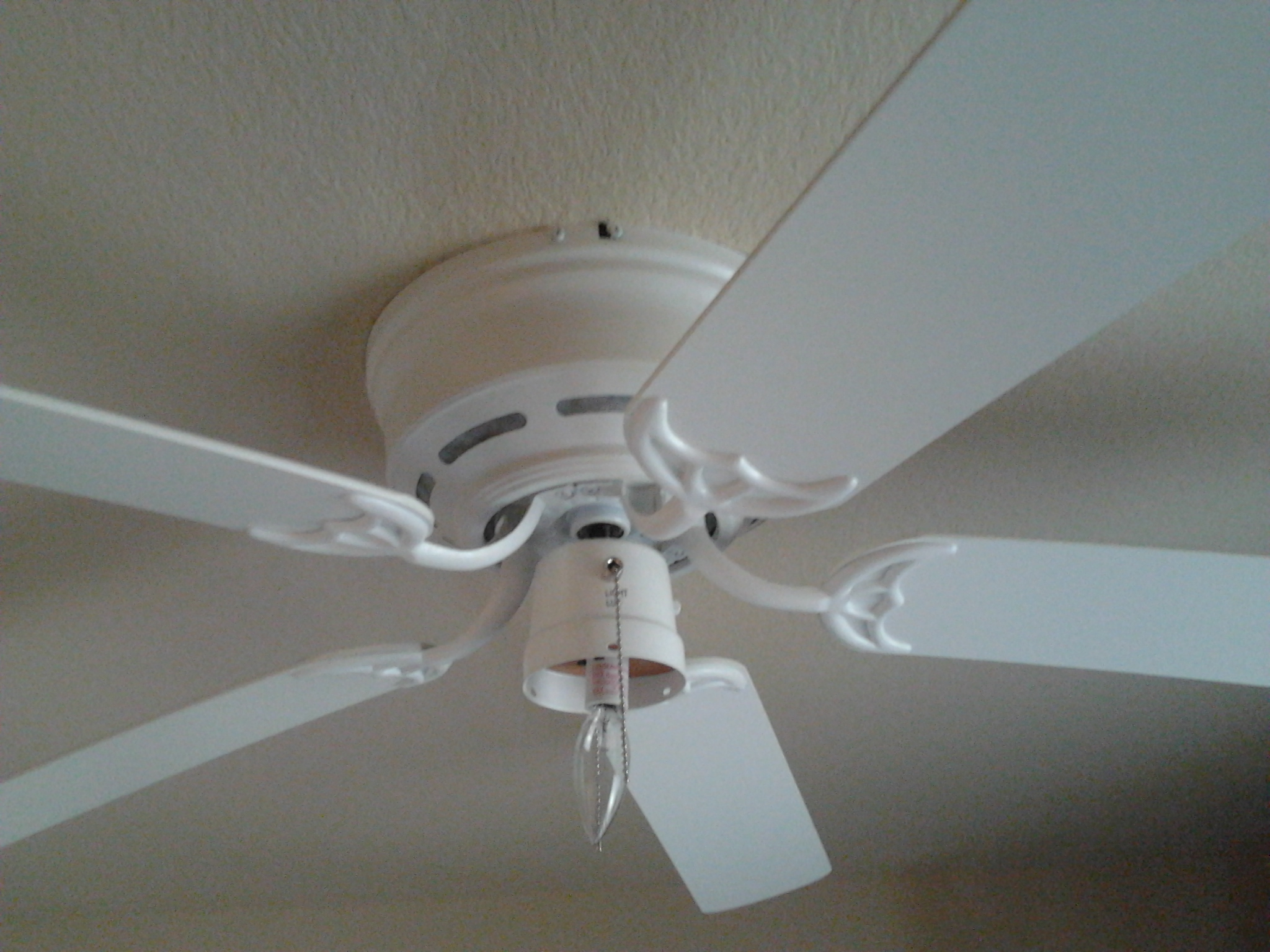 We Have Harbor Breeze Fan Item 20776 Model