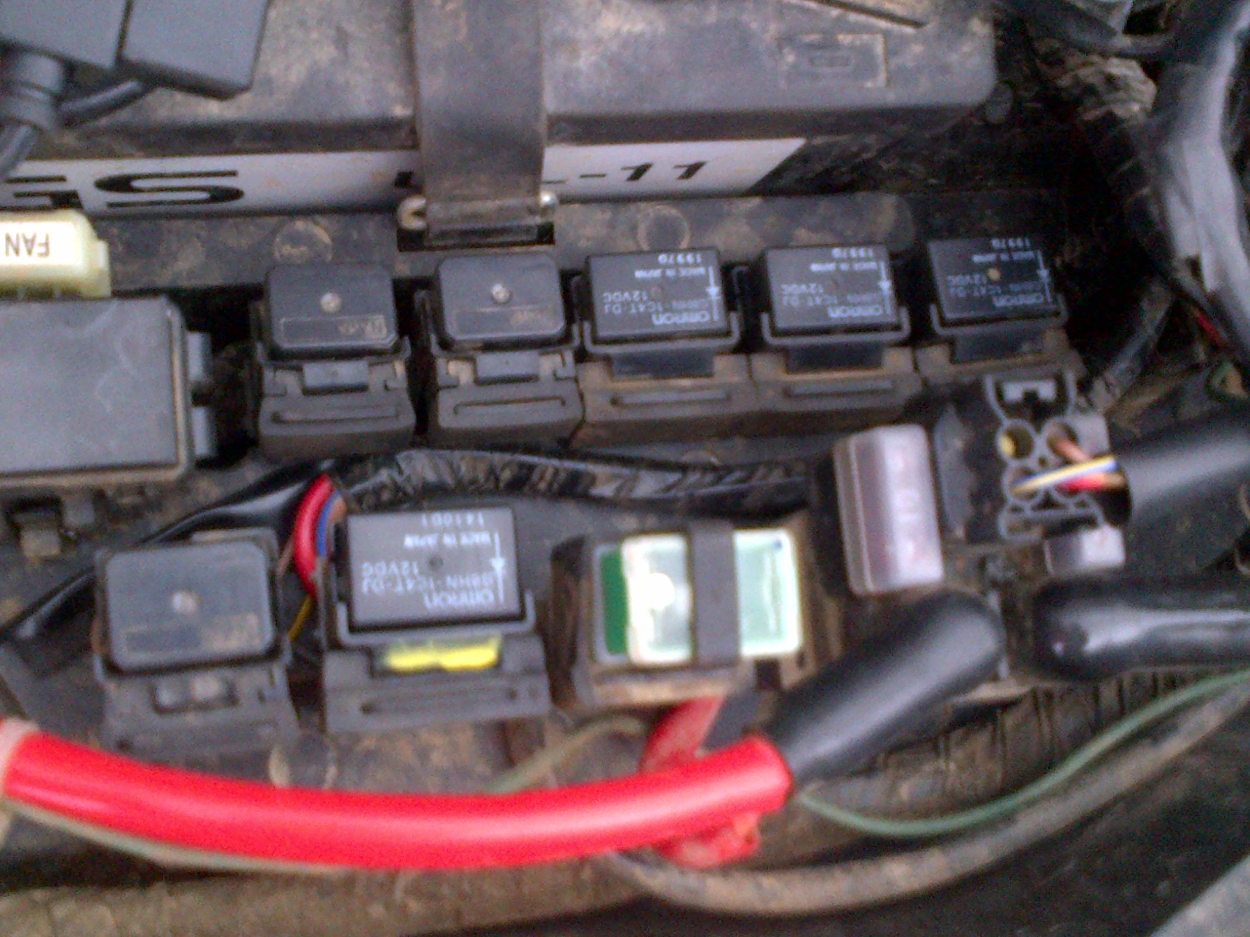 08 Yamaha Fuse Box Wiring Diagrams Schematic R6 Diagram I Have A Rhino 2008 700 Fi Experienced Lot Of Problem Ford