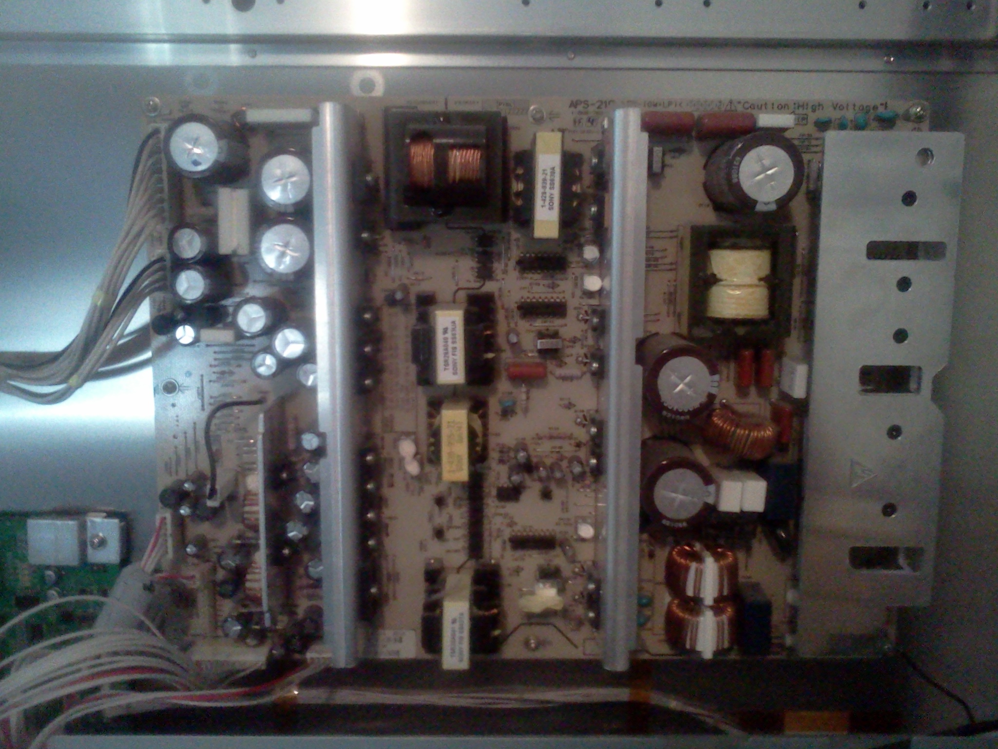 Toshiba 50hp66 Schematic Diagram 50hm66 52hm95 Wiring Diagrams Television On I Have A Plasma Tv That The Screen Just Started