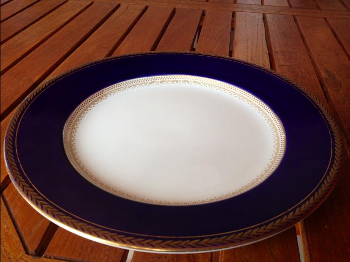 Dating wedgwood plates