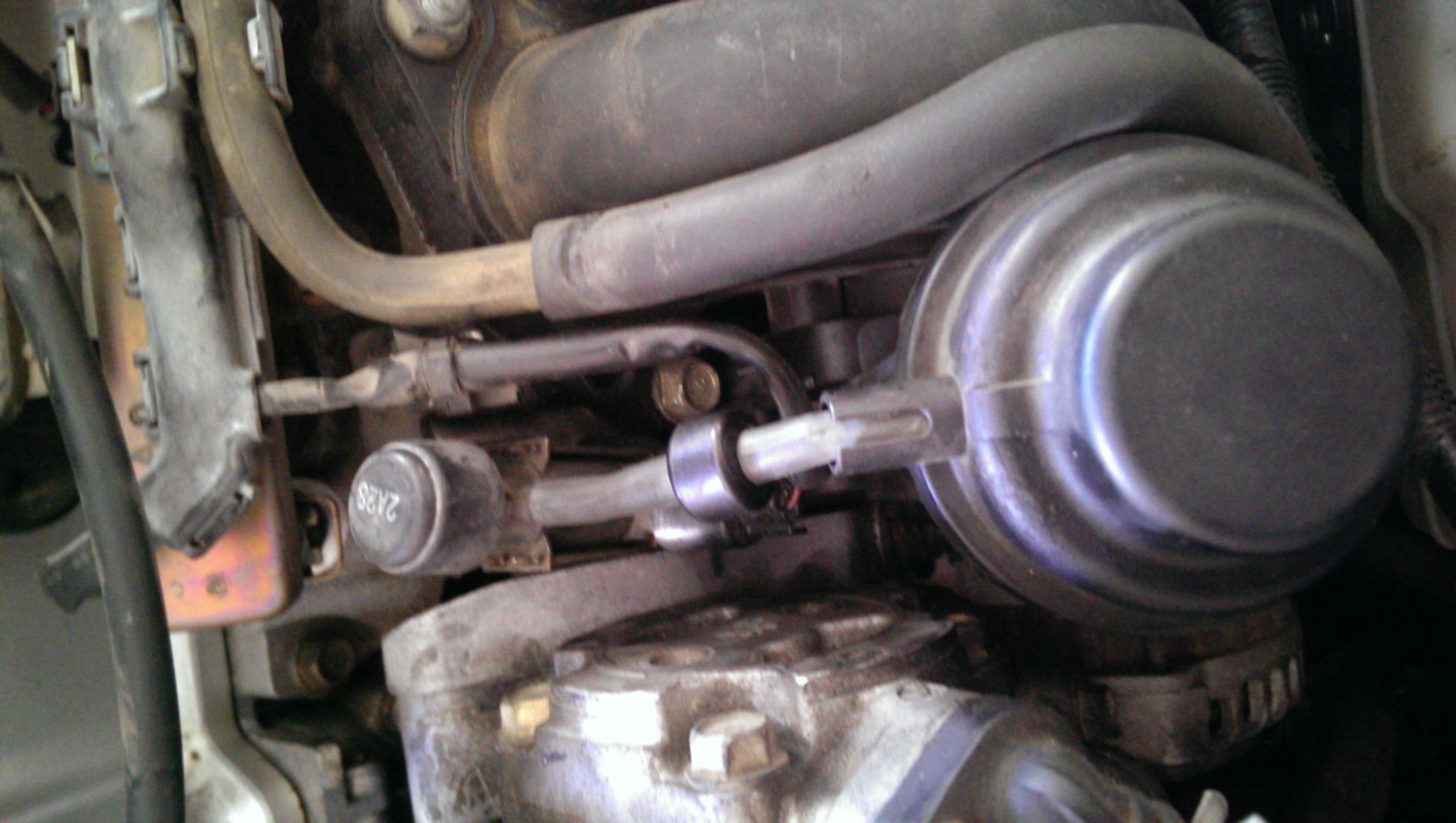 imrc valve rsx