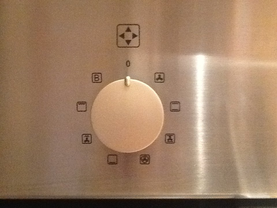 What Are The Cooking Symbols For The Diplomat Oven Model Adp 3650