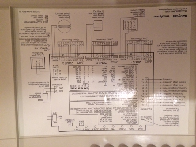 How are you? I have an Amana ARUF061-00A-1 Air Handler that will not B S Schematic Wiring Diagram on