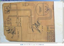 I live in zil and I have a 1950 frigidaire refrigerator ... Frigidaire Wiring Diagram Refrigerator on