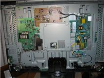 My toshiba rgza 42hl196 tv will not turn on  The timer