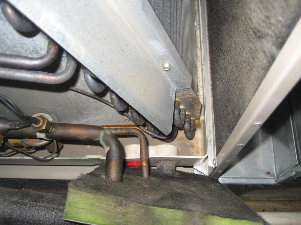 I Have A Lennox Heat Pump System M  N Cb30m