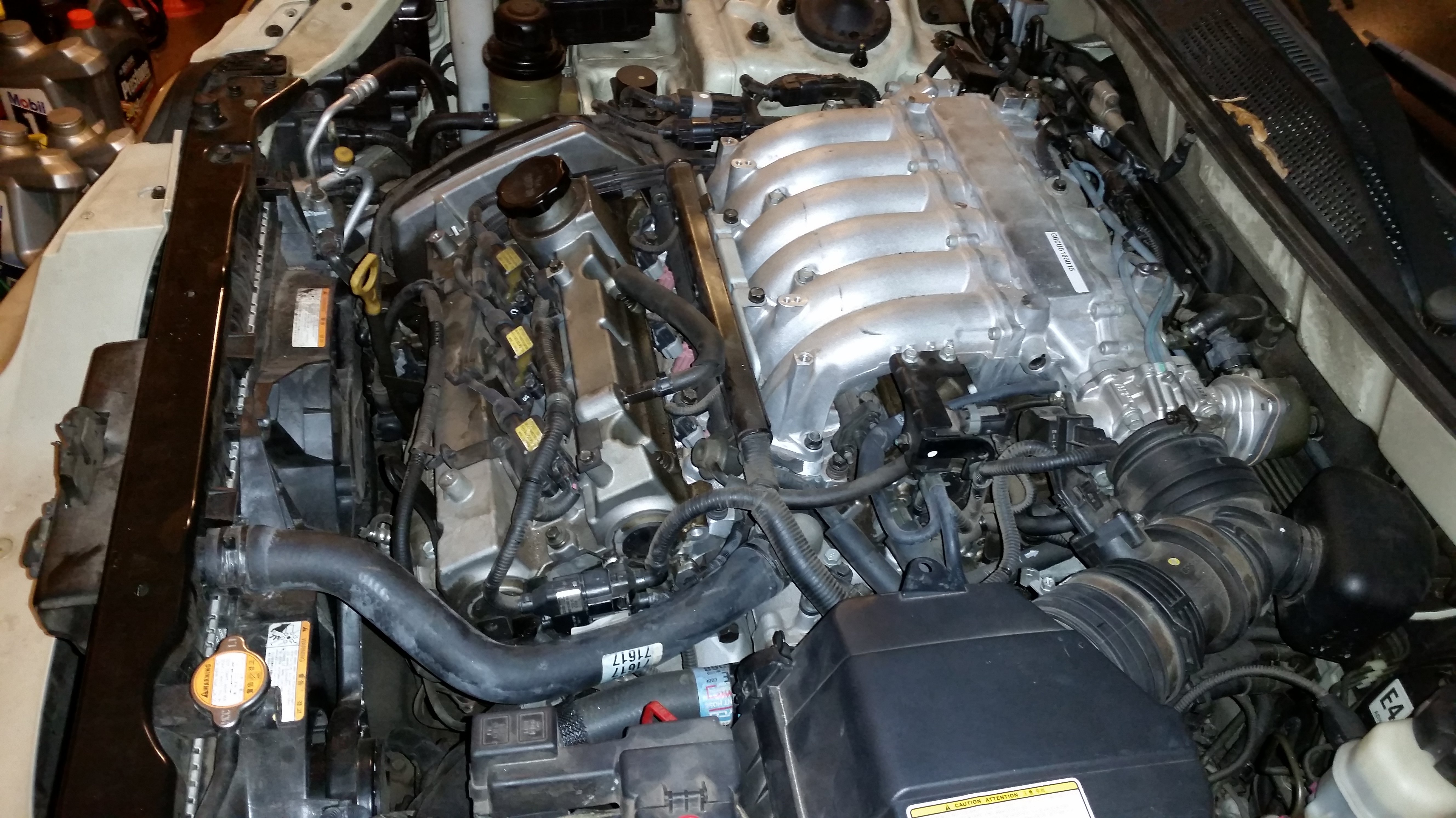 I U0026 39 M Looking For The Location Of The Pcv For A 2005 Kia