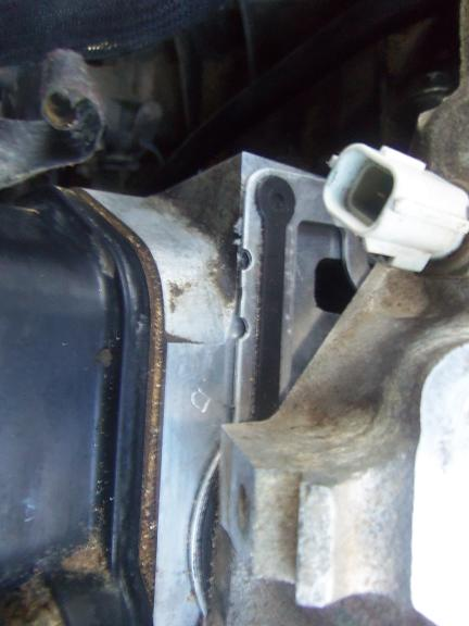 Intake Manifold Isolator Bolt For 1999-2003 Ford Windstar; Engine Intake Manifo