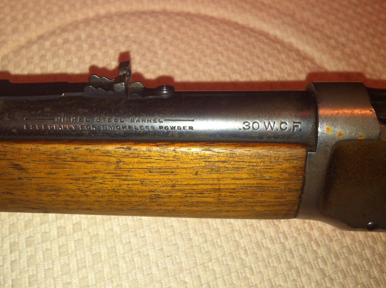 winchester 1894 30 wcf serial numbers