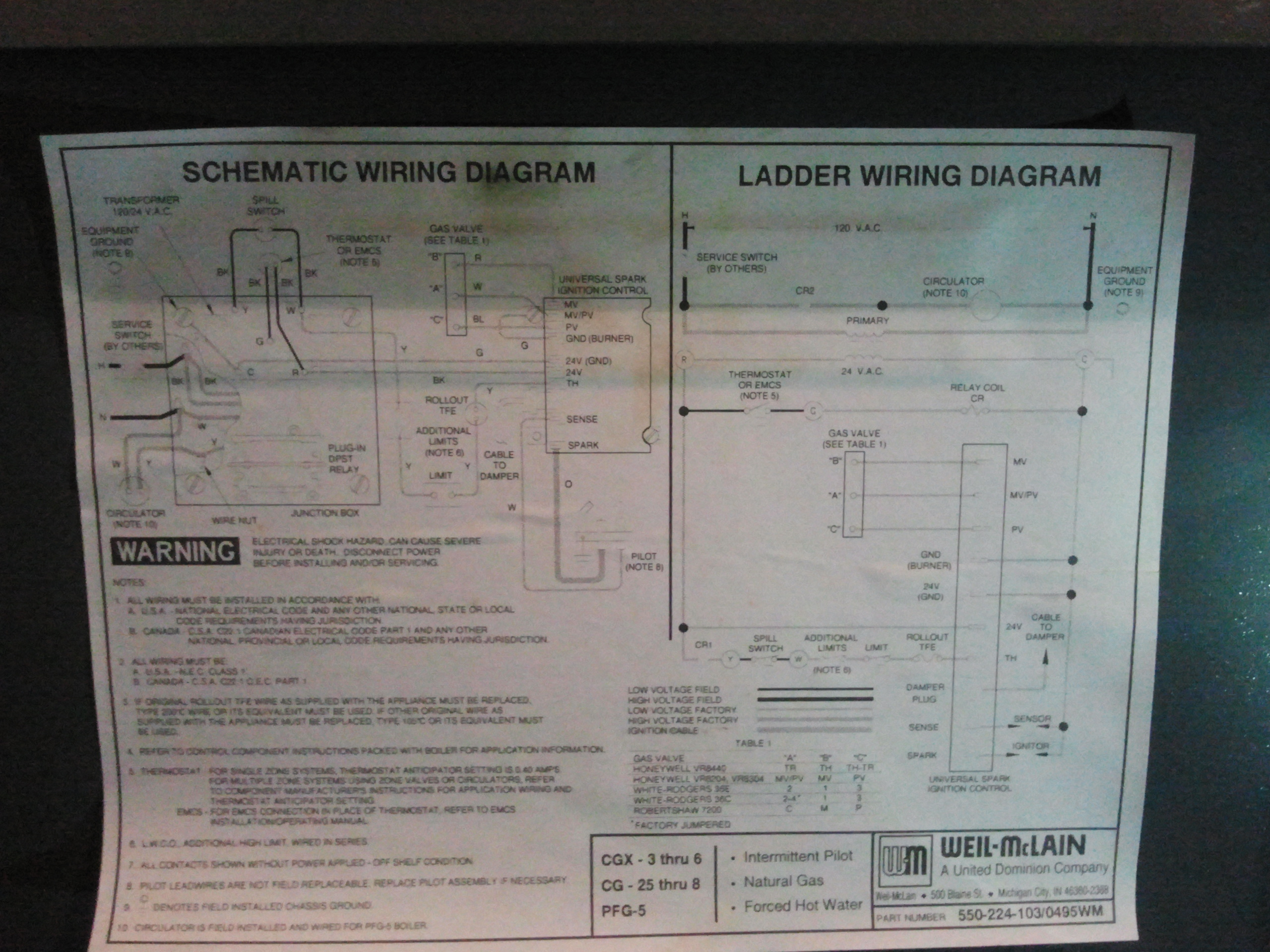 2013 01 11_234321_2013 01 09_10.12.39 i have a weil mclain gas furnace that i installed in 1991 a automatic vent damper wiring diagram at bakdesigns.co
