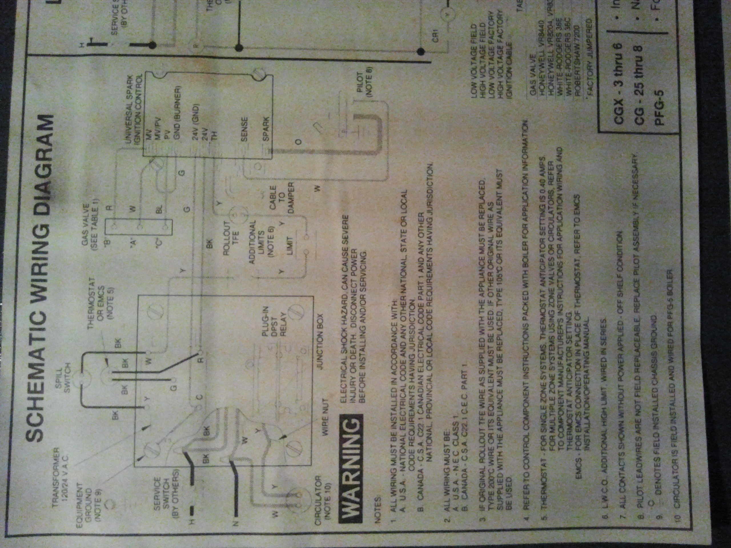Weil Mclain Boiler Schematic Diagram Wiring Libraries Libraryweil 10