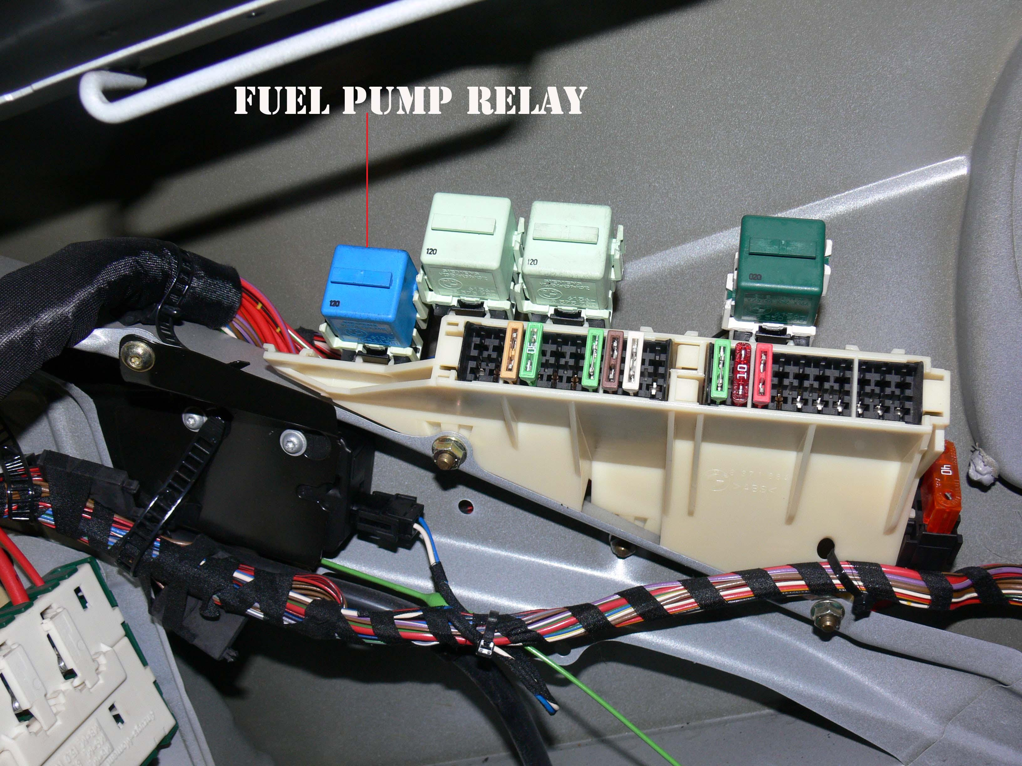 2008 Bmw 530i Fuse Box Wiring Library 535i Diagram Lights 2003 X5 Relay Example Electrical U2022