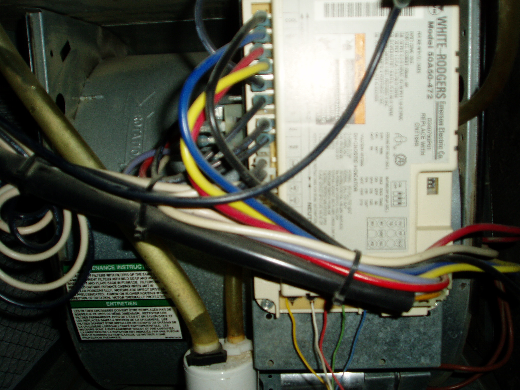 trane xe90 wiring diagram 25 wiring diagram images