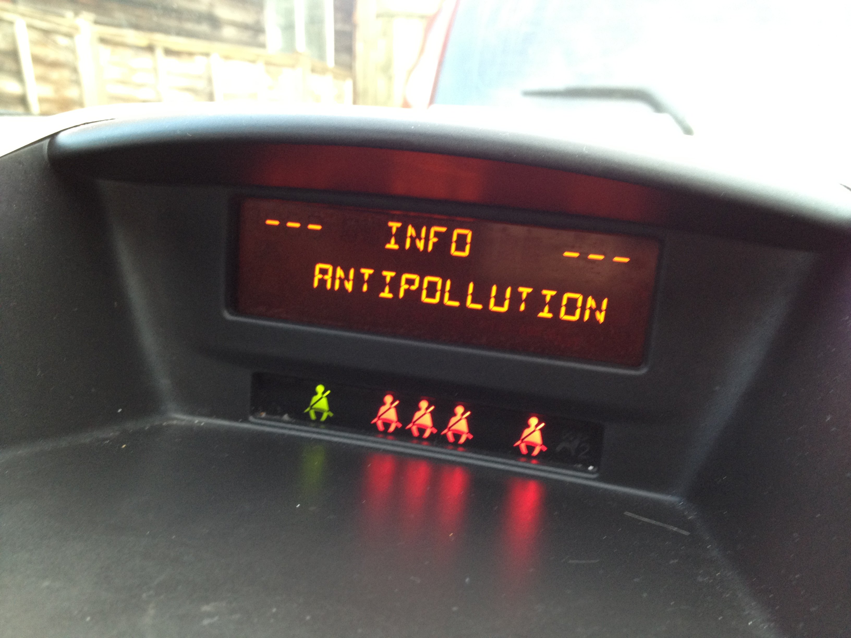 im getting and error message on my peugeot 207 1 4 16v petrol anti rh justanswer com Peugeot 406 Peugeot 207 CC