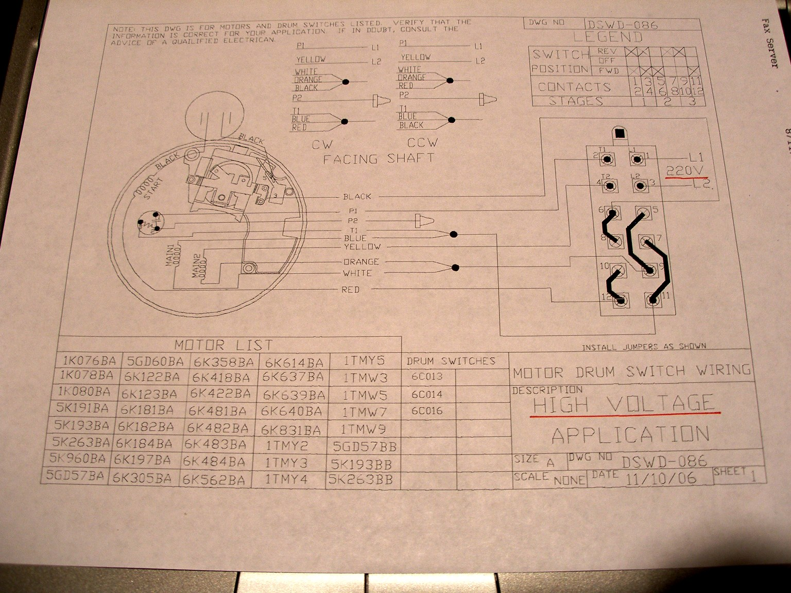 grainger wiring diagrams the motor on my boat lift quit. it was a ao motor, open ... cub cadet wiring diagrams wiring diagrams