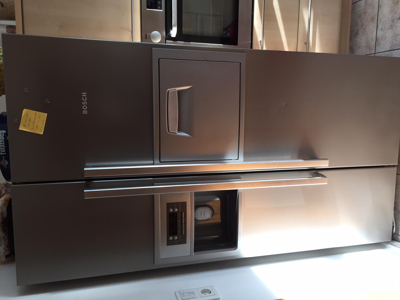 Siemens Kühlschrank Risse : Bosch kan e schlauch wasserspender gerissen