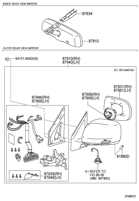 lexus lx 570 wiring diagram