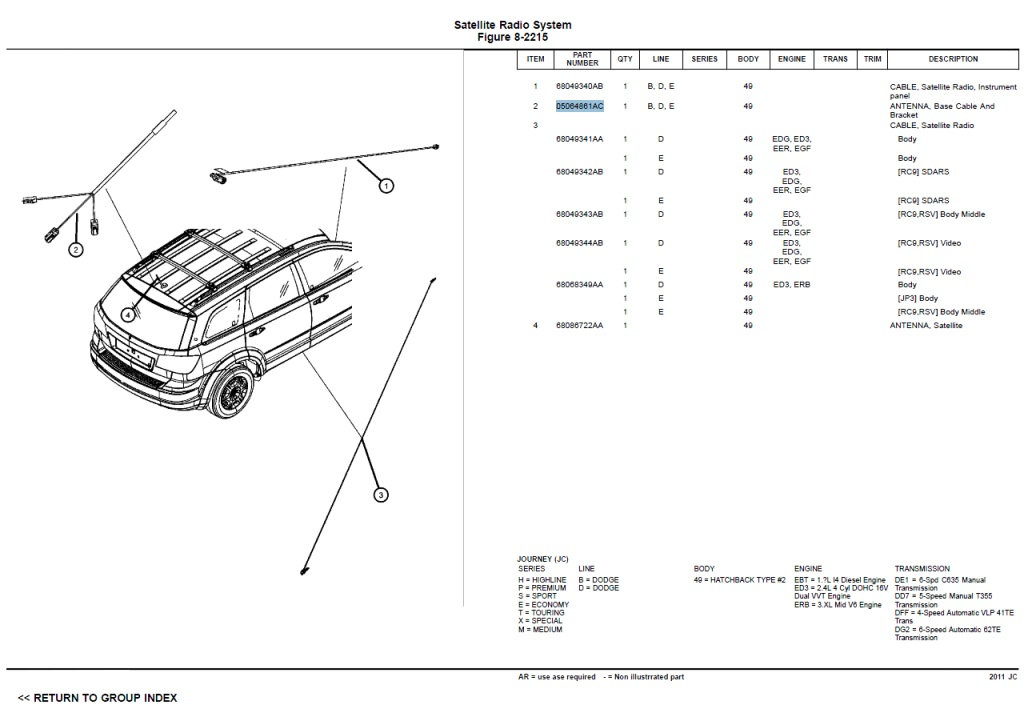 2011 Dodge Ram Vehicle Wiring Chart And Diagram - WIRE Center •