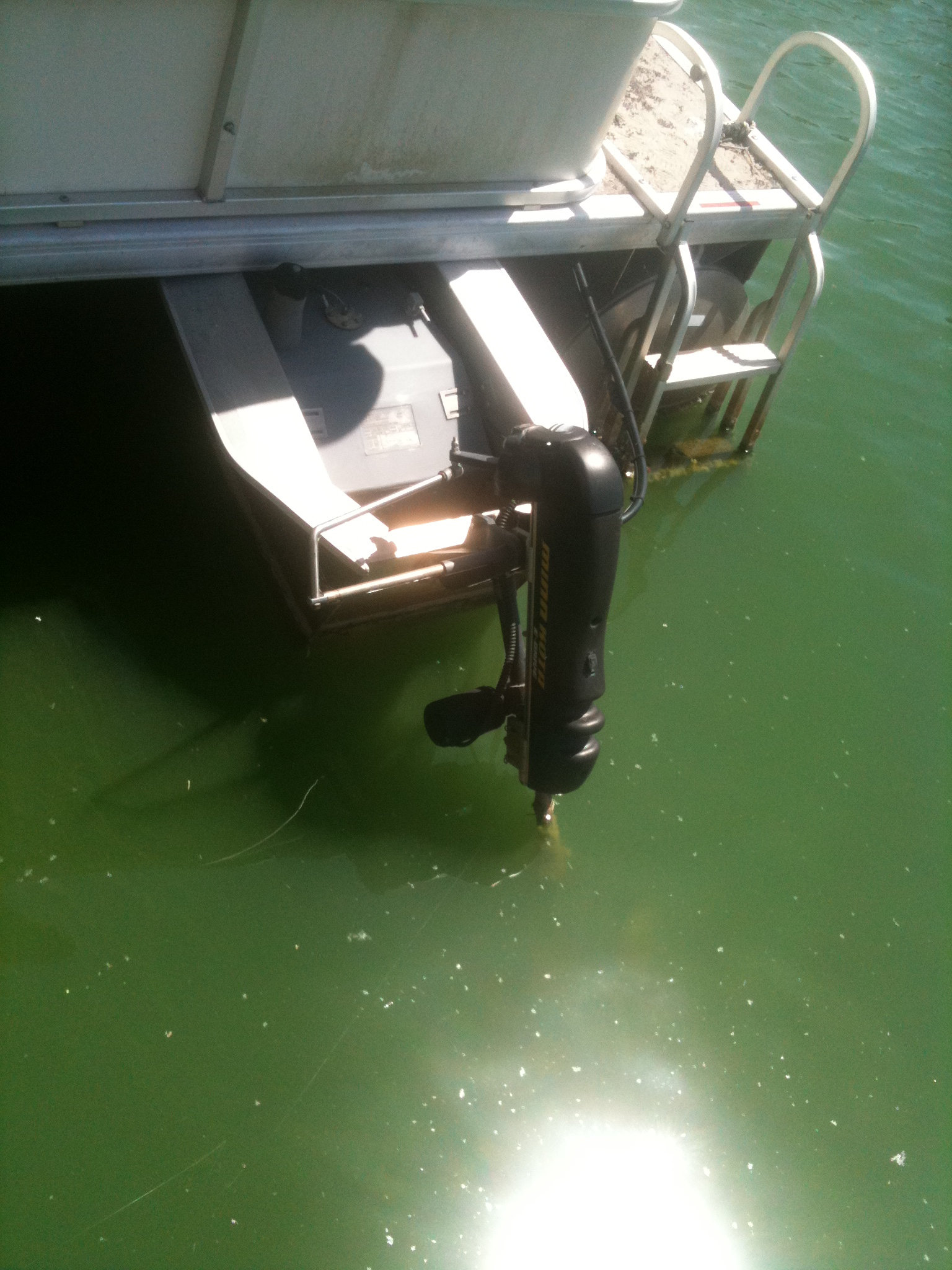 Can I Find A New Ignition Switch For A Pontoon   With A Minn Kato Battery Powered Motor   Or A