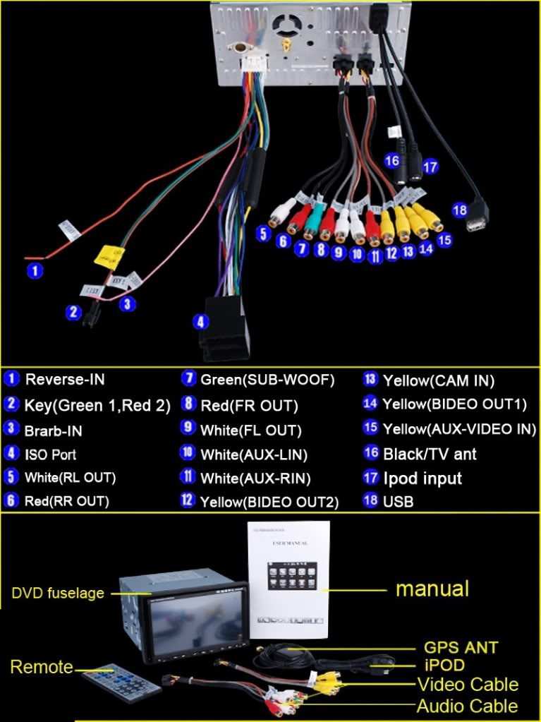 Deck on Chevy Silverado Radio Wiring Diagram