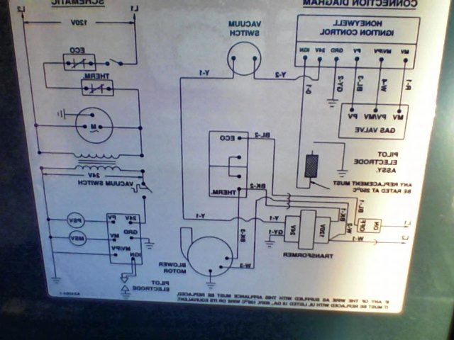 Rheem Hot Water Heater With Power Vent  Model 21vp50e