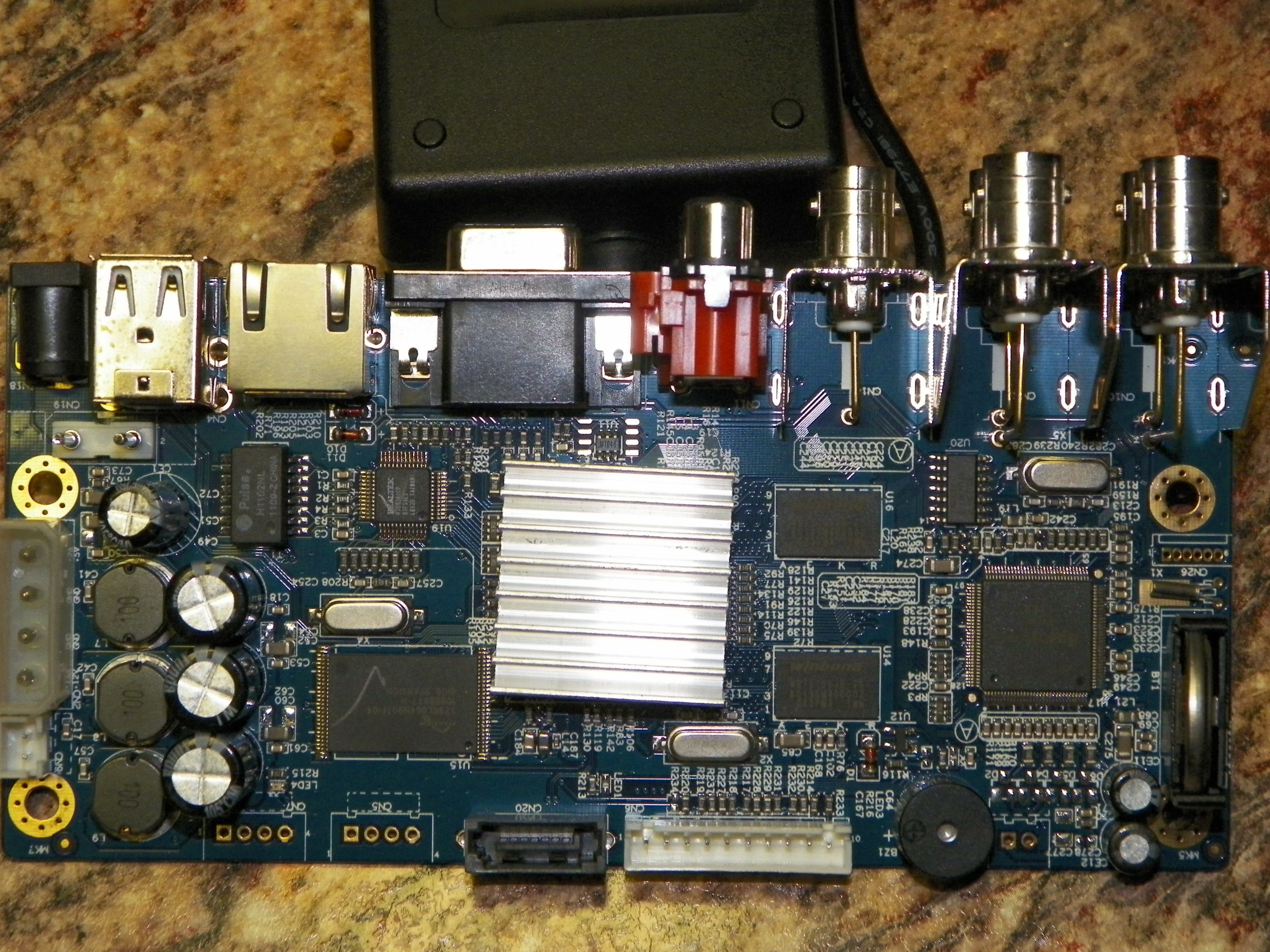 I Have A H 264 Series Dvr Security System And Have