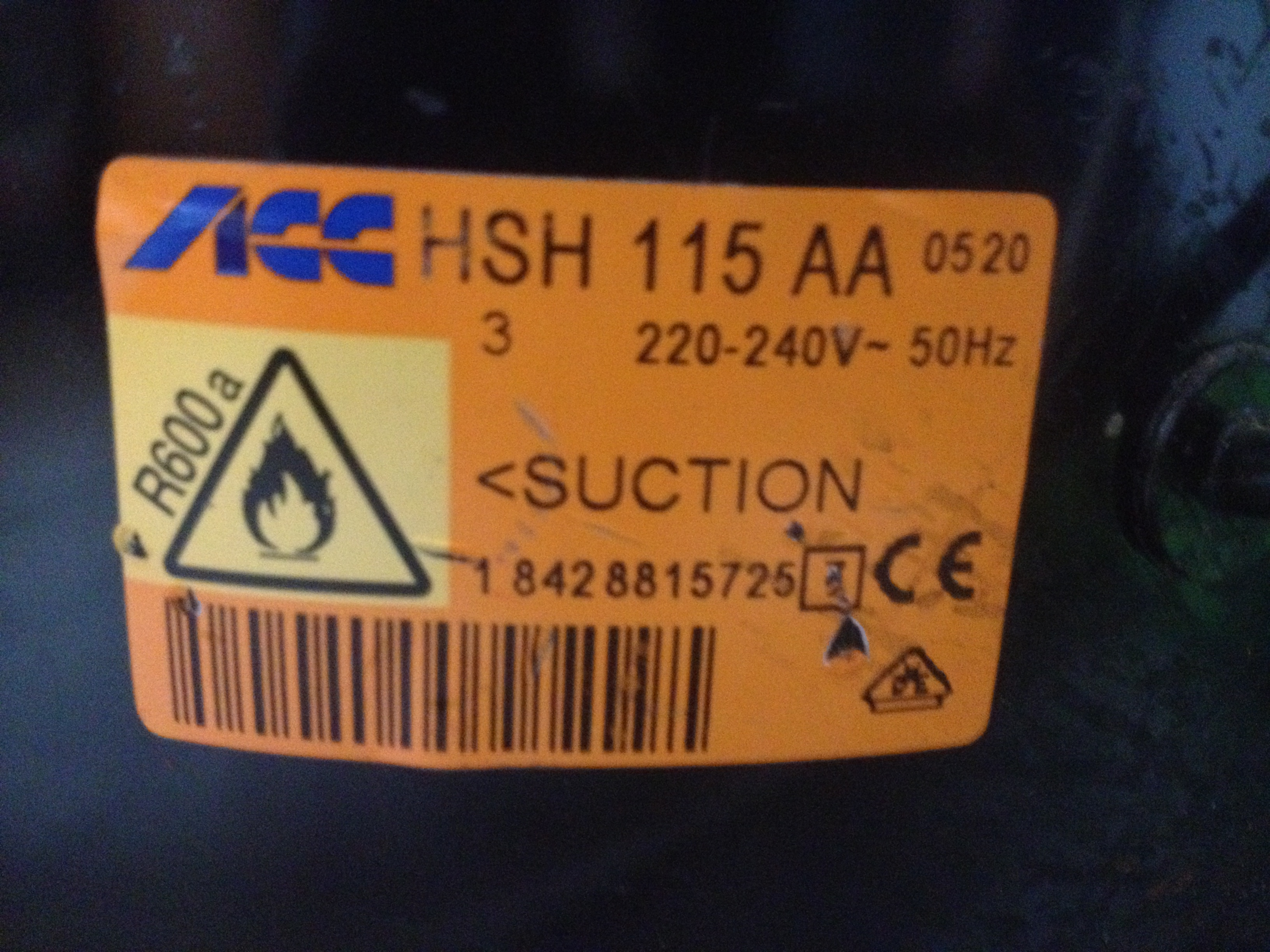 Siemens Kühlschrank Blinkt : Kühlschrank lampe wechseln so kann man die lampe im kühlschrank
