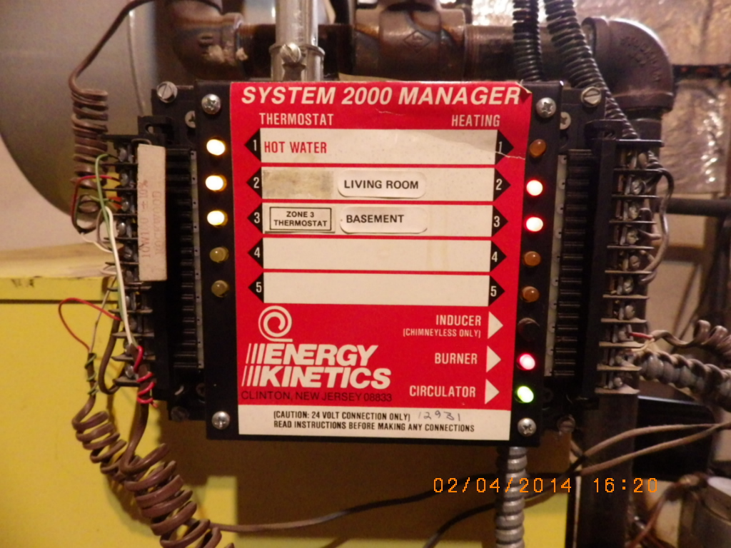 i have an energy kinetics system 2000 furnace that ran great until i rh justanswer com Potential vs Kinetic Energy Potential Energy Diagram Worksheet