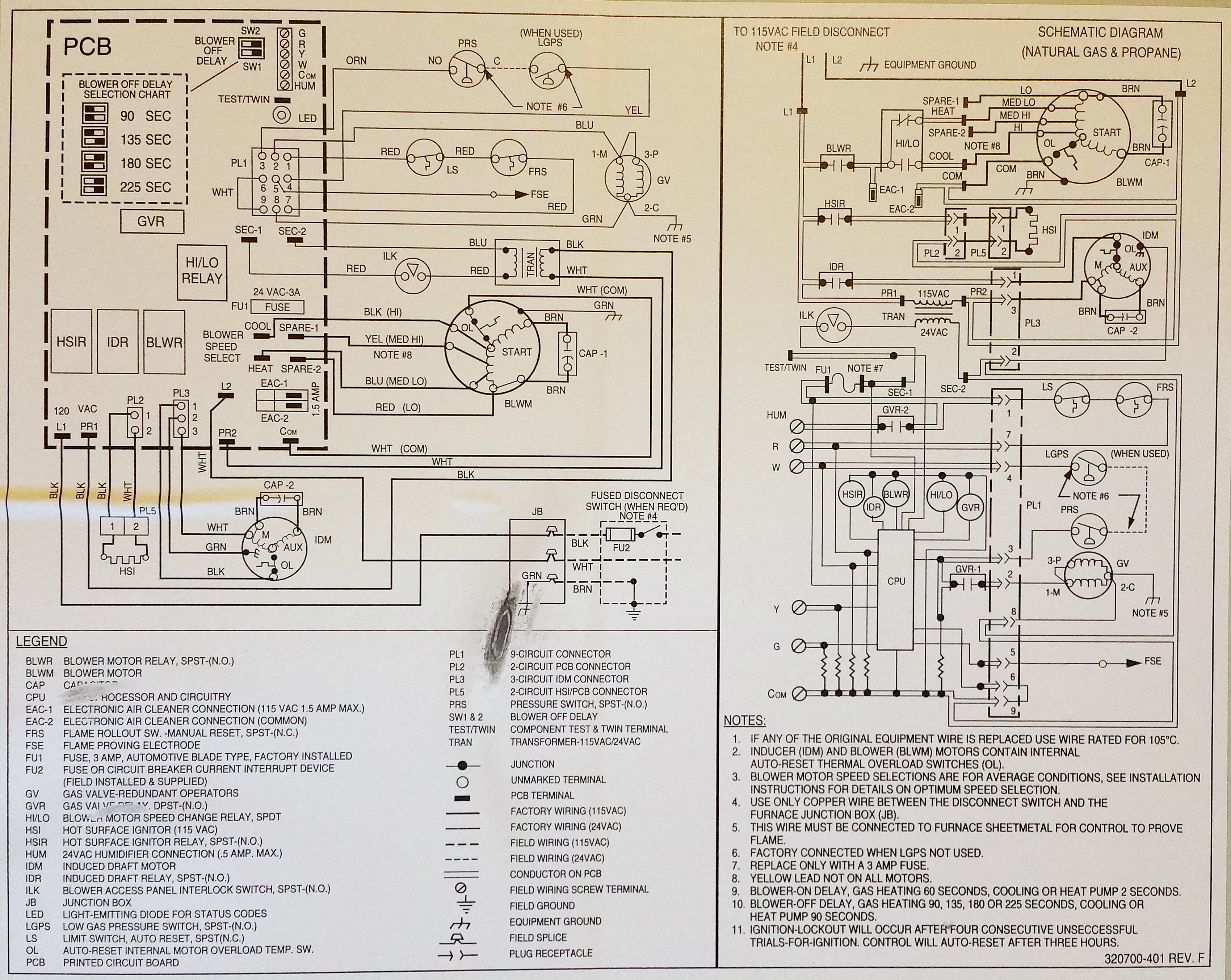 still not working carrier weathermaker 9200 mxaCarrier Weathermaker 9200 Wiring Diagram Share The Knownledge #1
