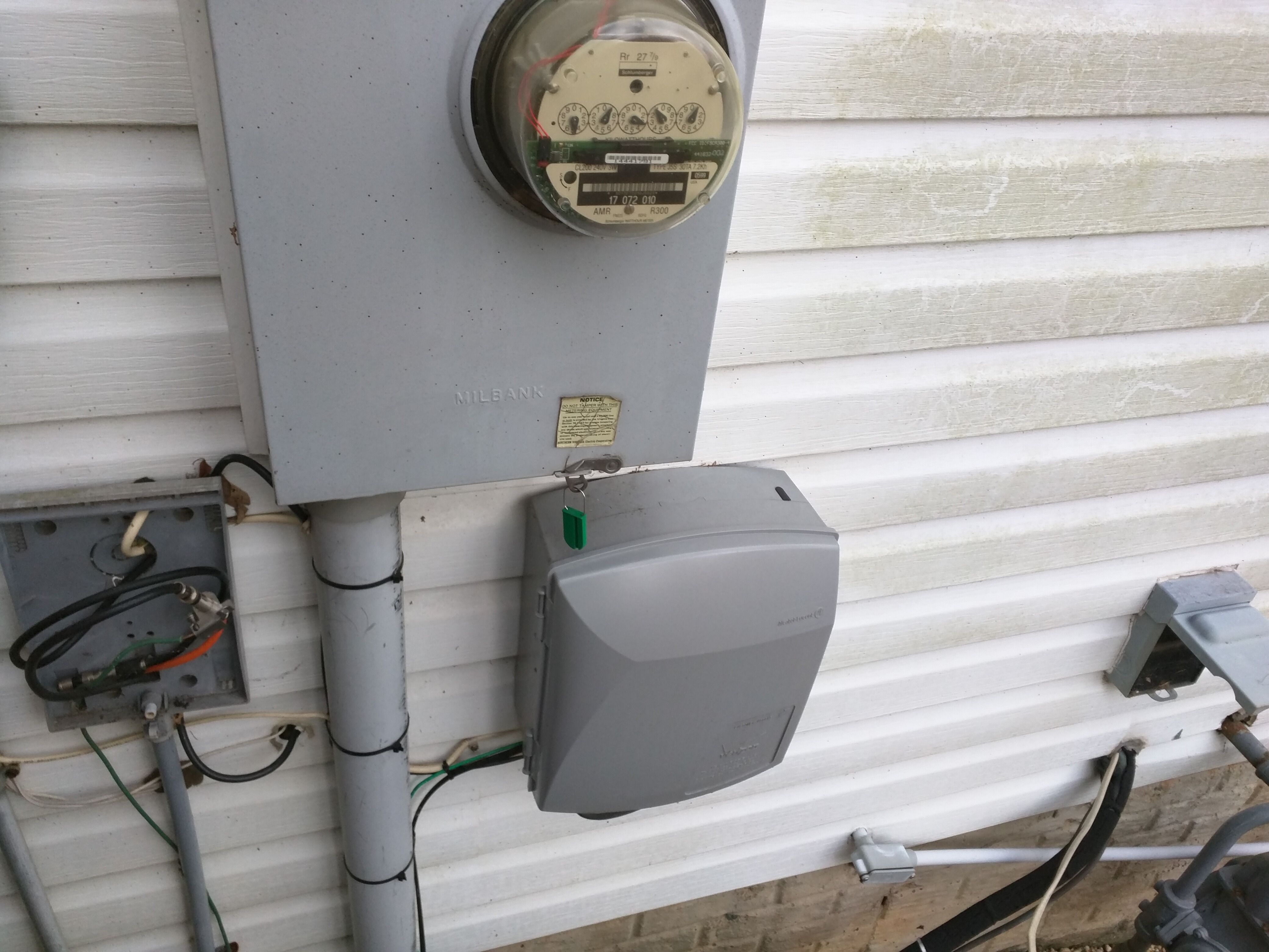 My Fan On Furnace Is Not Working And I Have Already Replaced The Thermostat Are Connected To At Furnacehere A Typical Wiring 1482872708184 1933771058