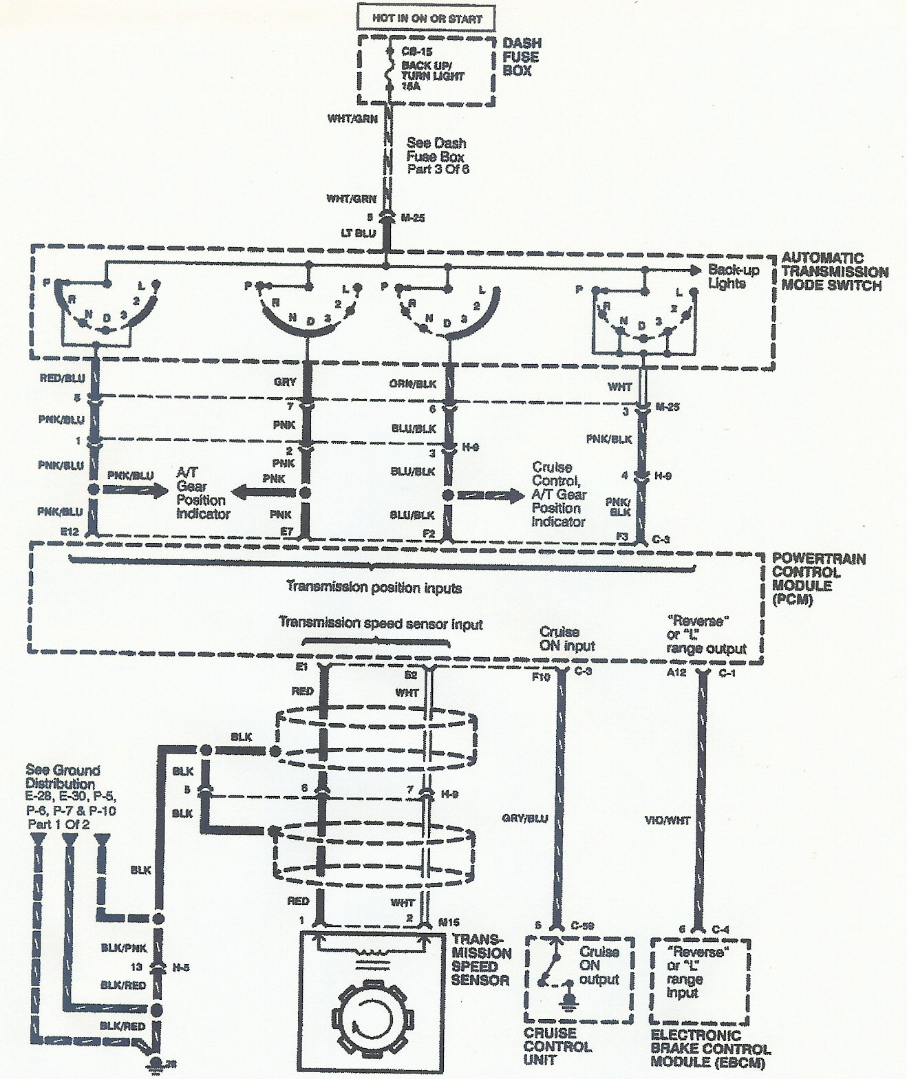 Harley Speed Sensor Wiring Diagram from f01.justanswer.com