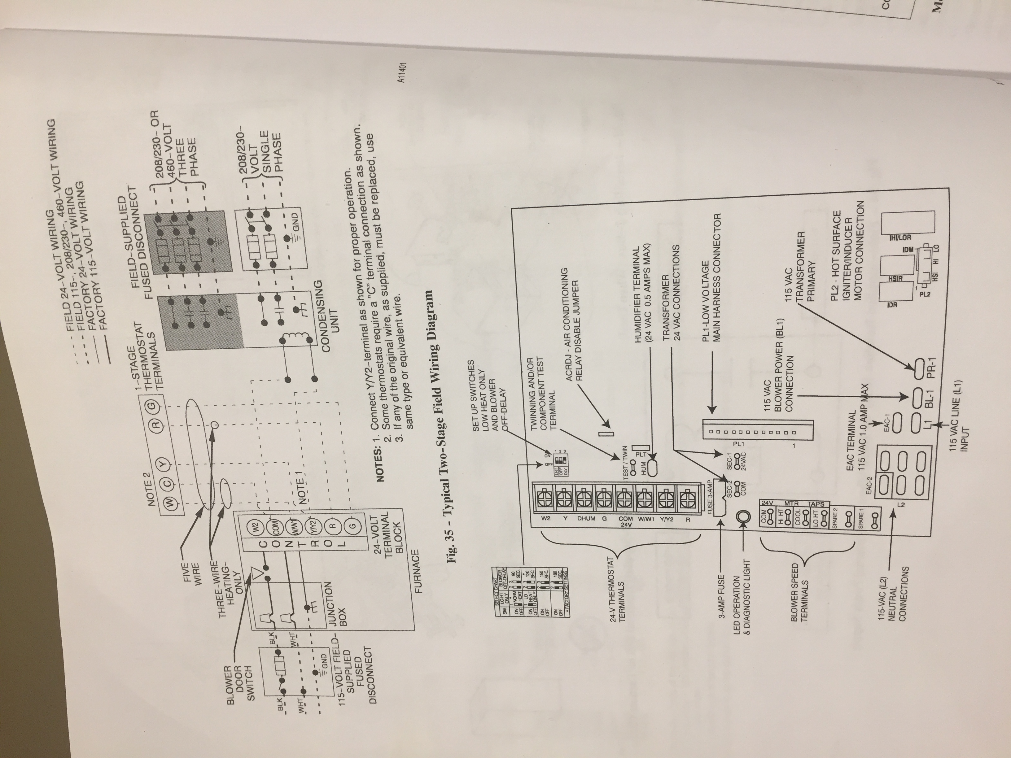 I Have A Fairly New 2 Yrs Old Payne Furnace Ac Unit Model Pg95xat Wiring Diagram Image 02image 02 00