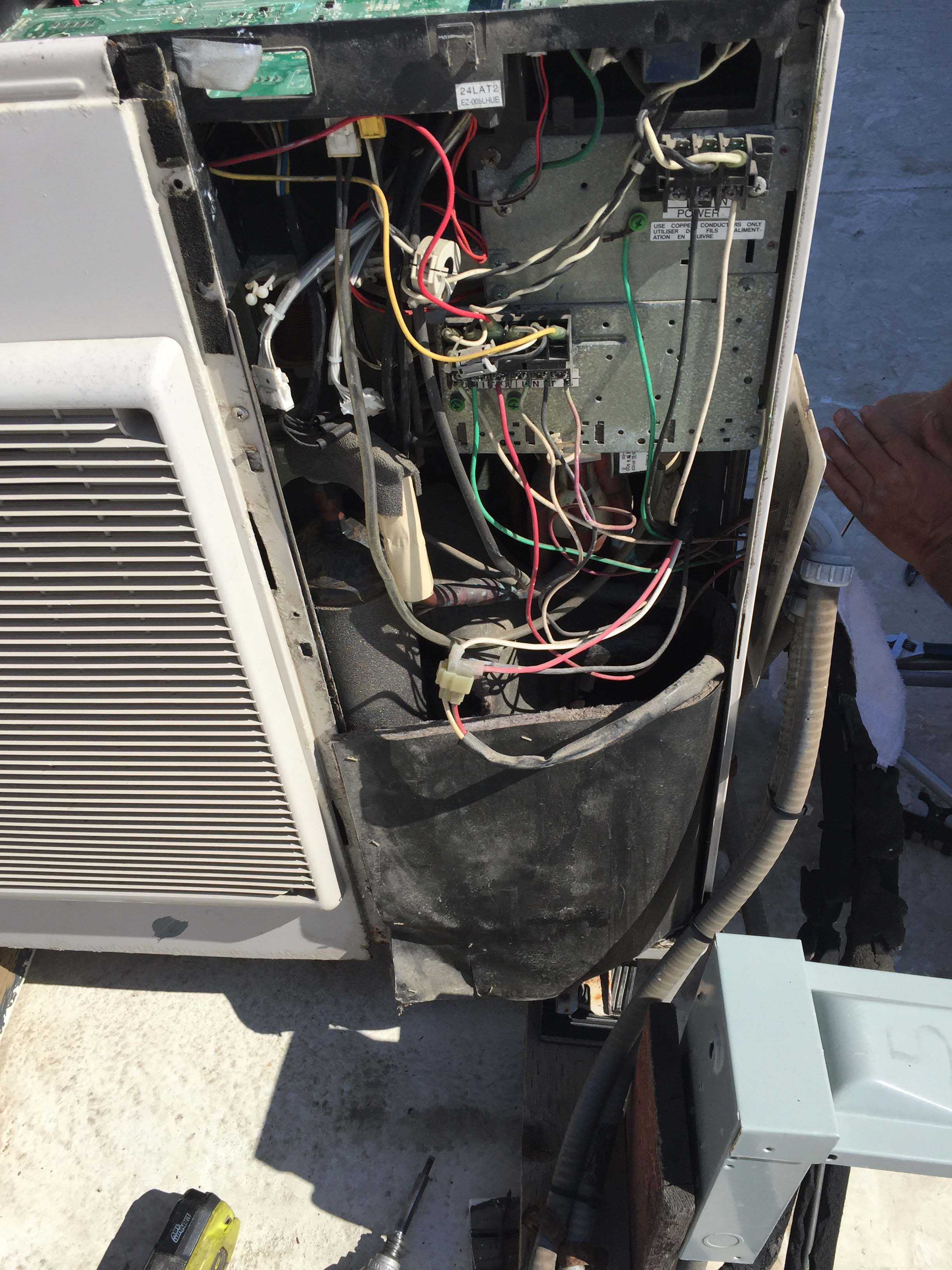 3 phase air conditioner wiring diagram phil  i have a fujitsu model aou24rml split type    air     phil  i have a fujitsu model aou24rml split type    air