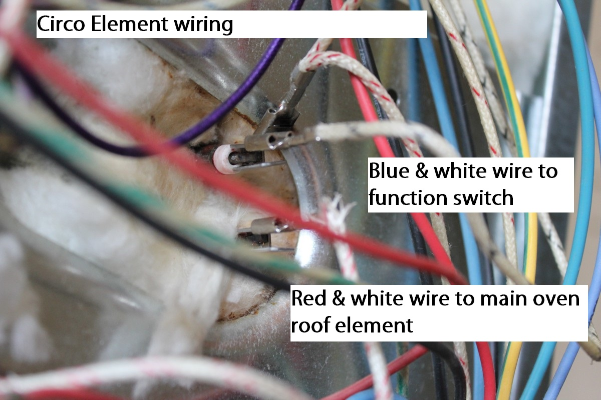Circo+element+connections Wiring For Dummies on