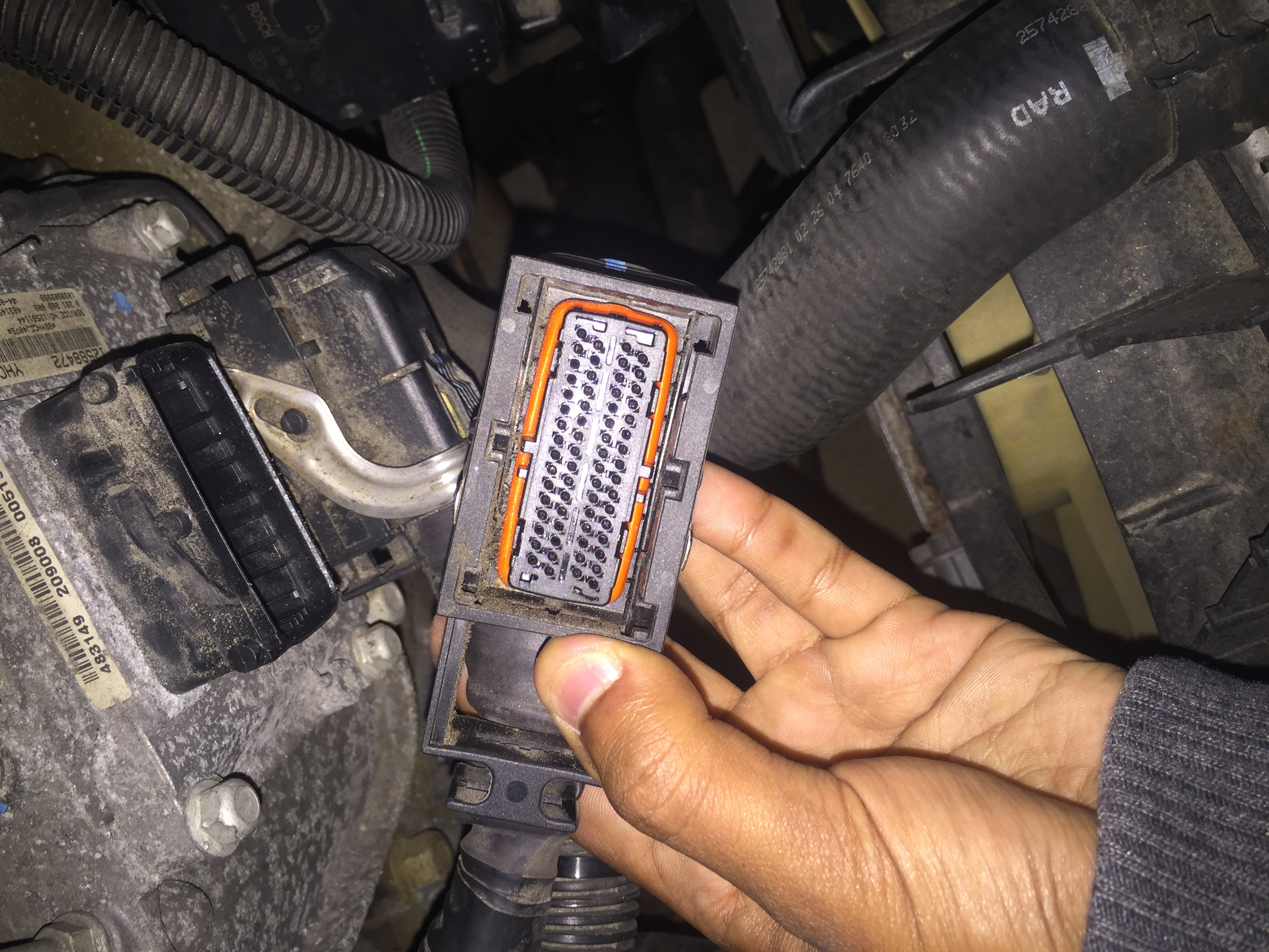 2005 Cadillac Cts Key Stuck In Ignition