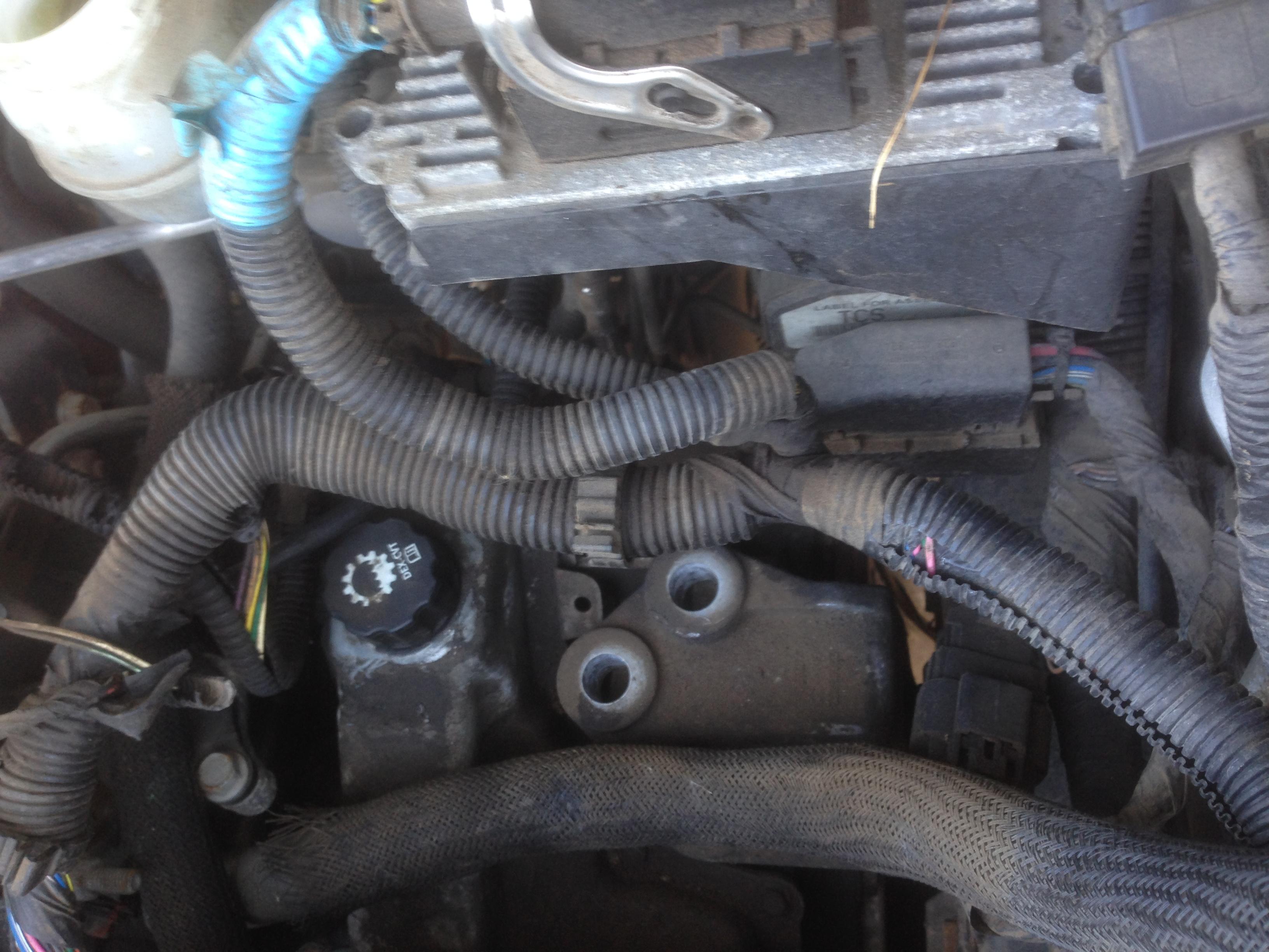 I Have 2004 Saturn Vue 22l 4 Cylinder Engine Front Wheel Drive Cvt Transmission Problems Img 9266