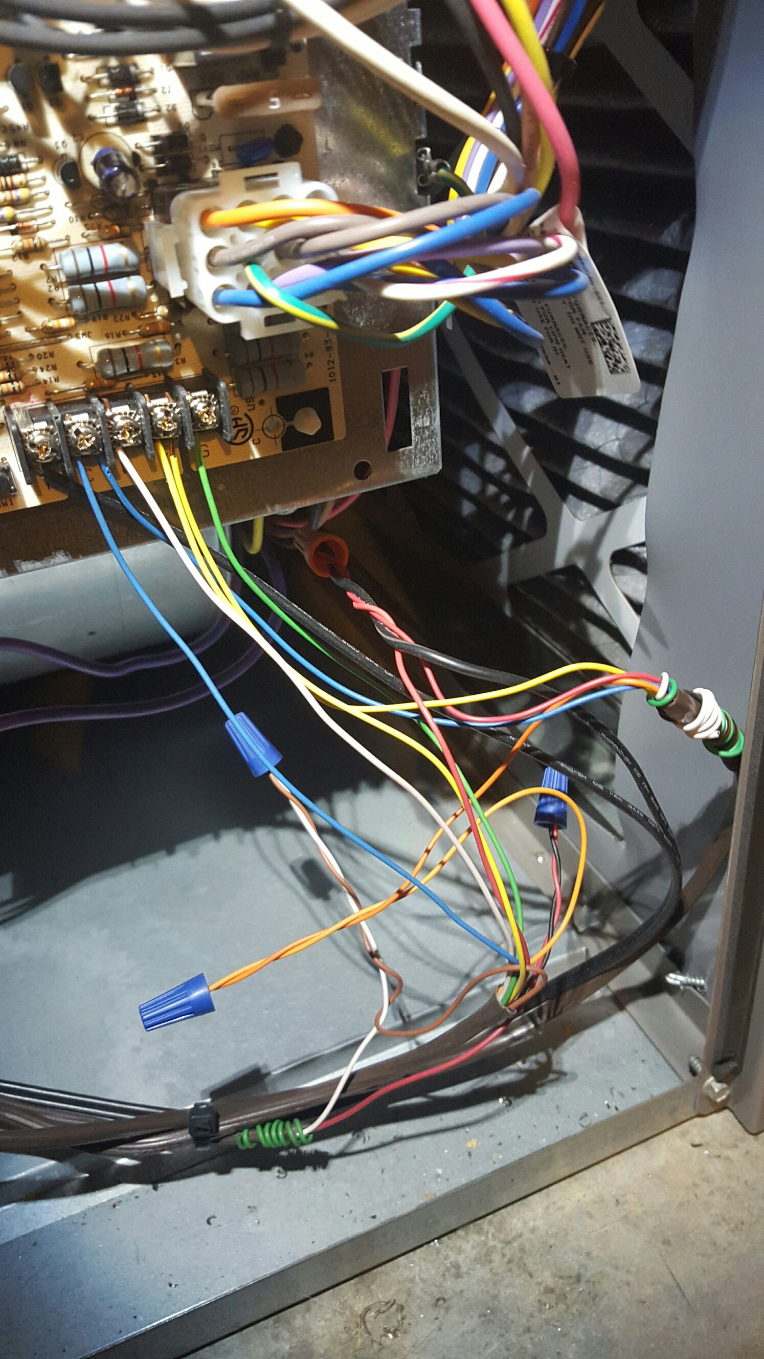 Lennox X4147 Wiring Diagram Libraries