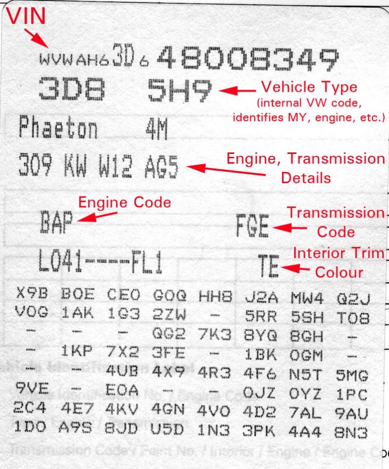 Vw Passat Error Code P2563 ✓ Volkswagen Car