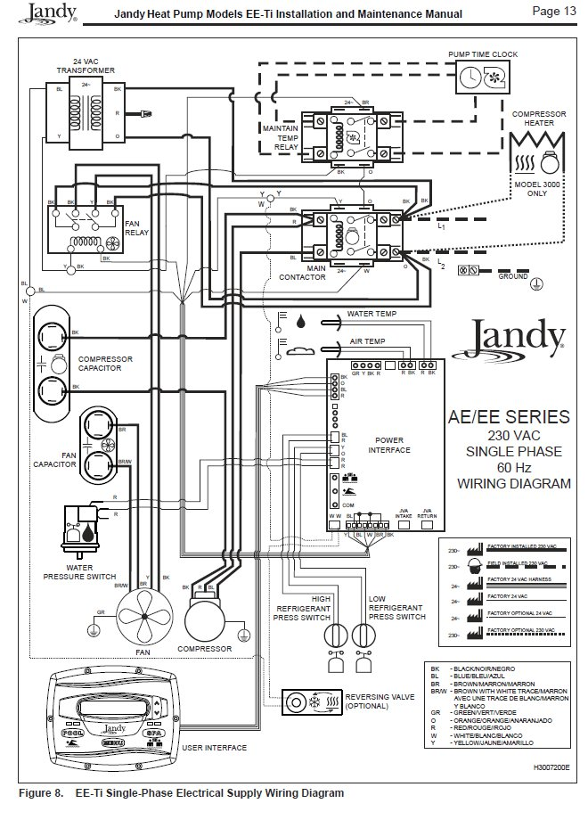 jandy aqualink wiring diagram not lossing wiring diagram • jandy aqualink wiring diagram images gallery