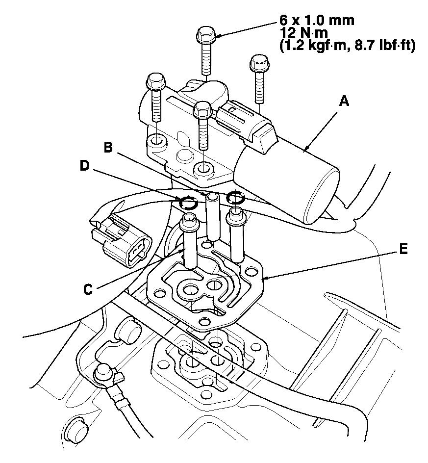 I Have A 2006 Honda Element With The Following Error P0692 2003 Wiring Harness Diagram 17368e48 0156 4c3d 97ea 6cf04554211e