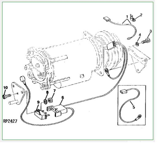 Where does the wires go from the air conditioner compressure ... on john deere 830 wiring diagram, john deere a wiring diagram, john deere 4640 wiring diagram, john deere mt wiring diagram, john deere 4250 wiring diagram, john deere 2955 wiring diagram, john deere 1020 wiring diagram, john deere 6400 wiring diagram, john deere 4400 wiring diagram, john deere b wiring diagram, john deere 3020 wiring diagram, john deere 4430 wiring diagram, john deere 2550 wiring diagram, john deere 2155 wiring diagram, john deere 650 wiring diagram, john deere 970 wiring diagram, john deere 80 wiring diagram, john deere 2555 wiring diagram, john deere 2150 wiring diagram, john deere 5020 wiring diagram,