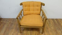 I Purchased A Chair Made By Finch Furniture Co Back In 1960