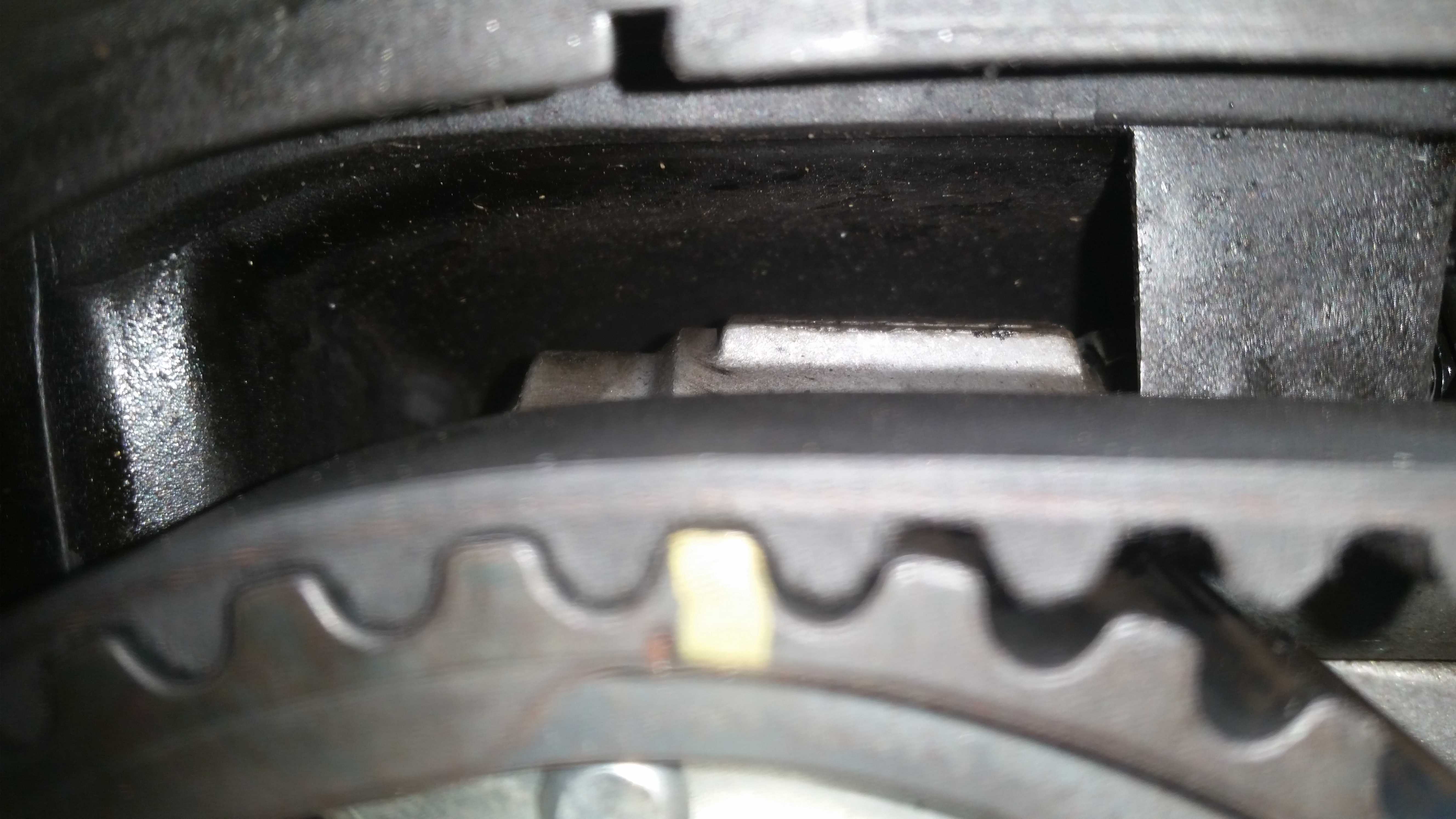 I Have a 2005 Volvo S60 2 5T Fwd that cranks, but no longer