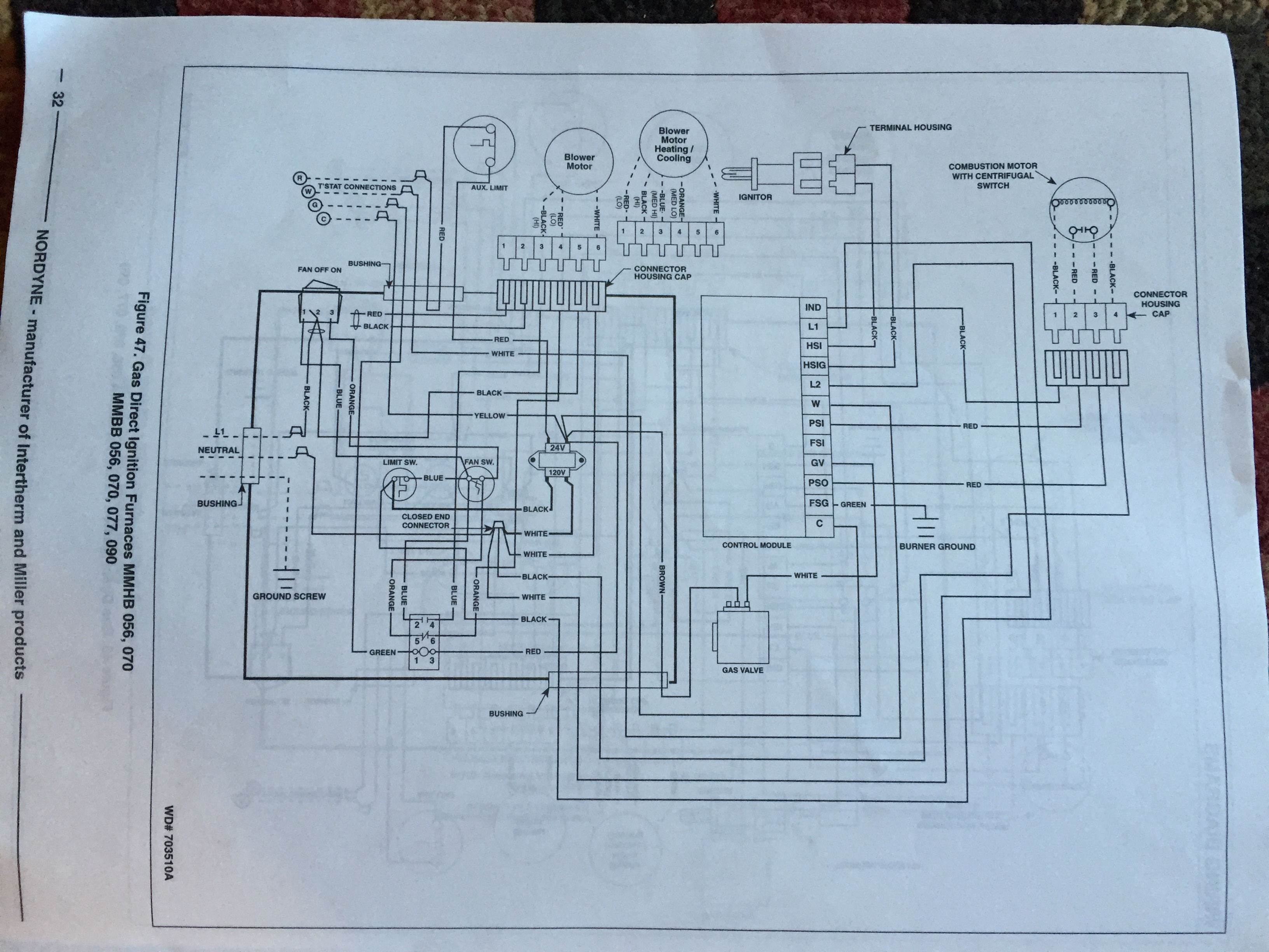 Msd Ignition 6al Wiring Diagram Wiring The Msd Ignition System 2022
