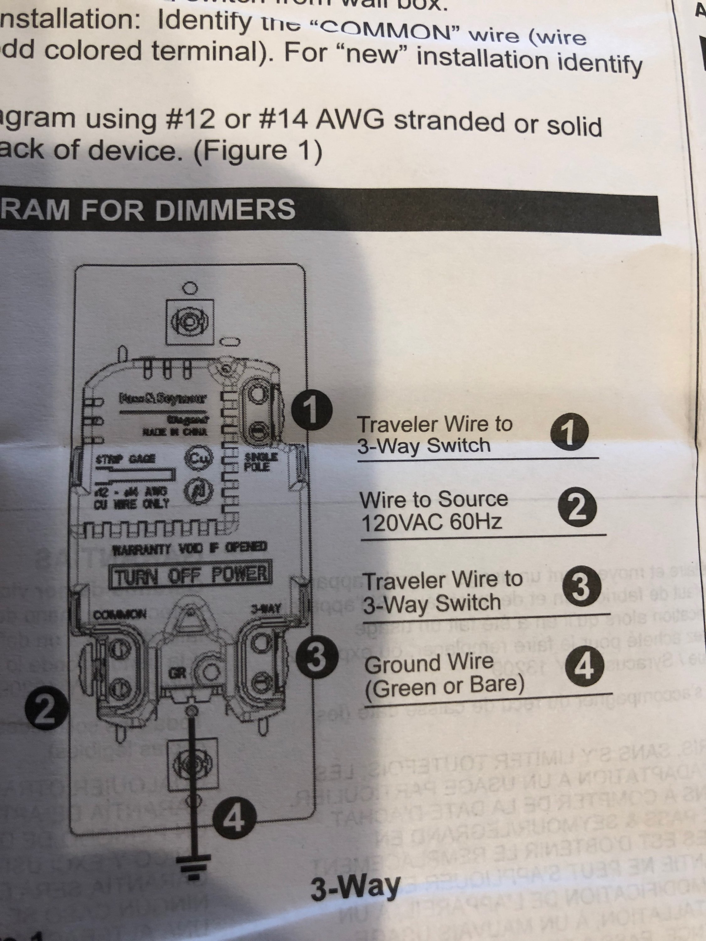 How To Install Legrand Light Switches U2013 3 Manual Guide