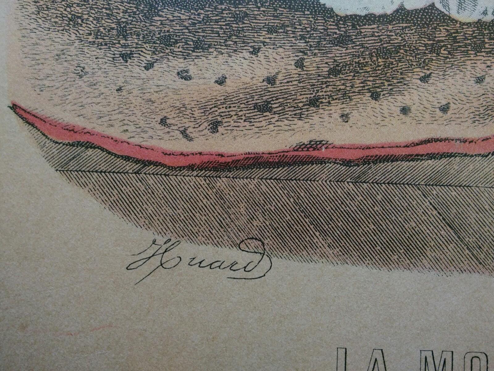 I have a question regarding an antique scrapbook photo album journal