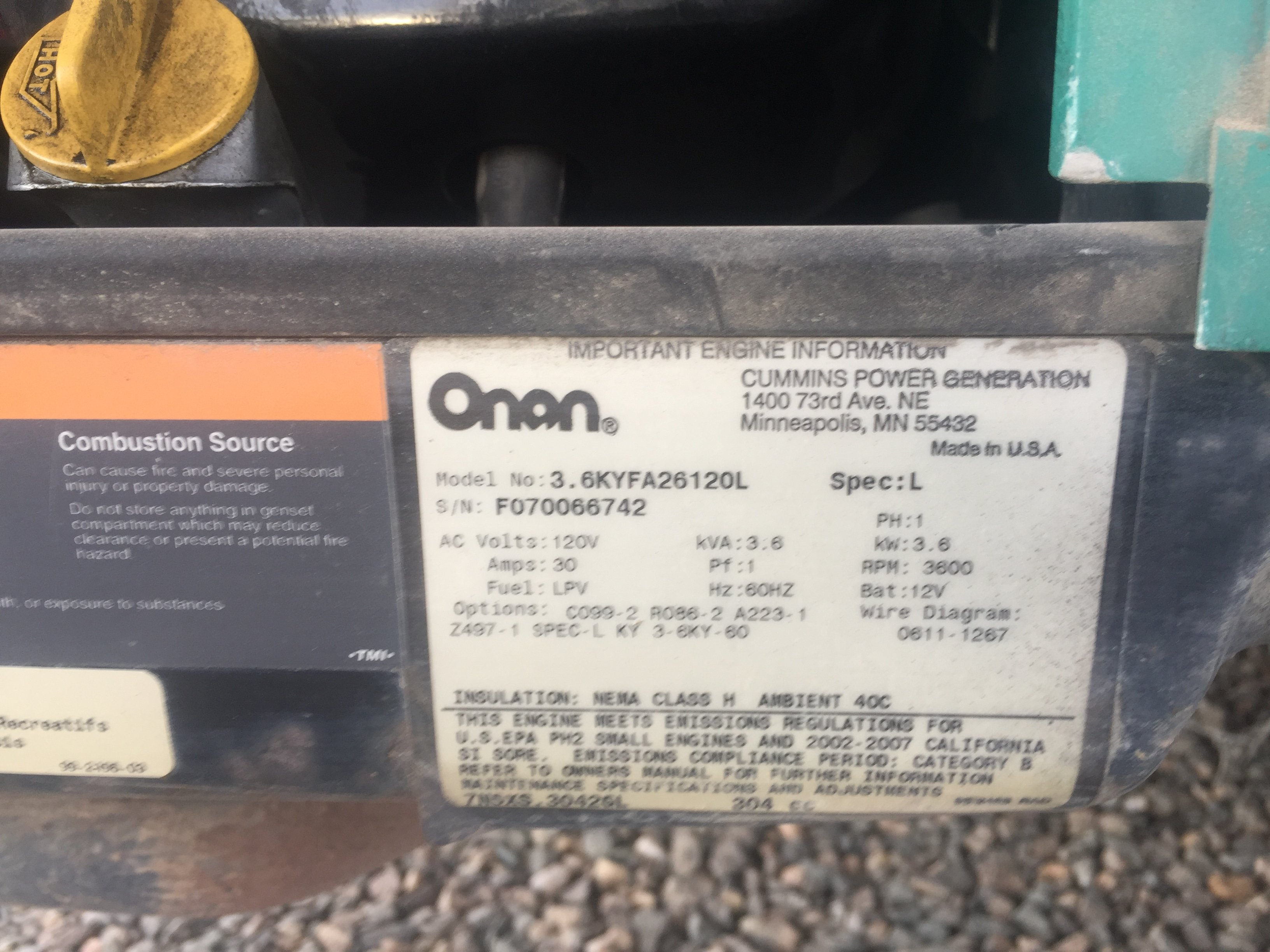 I Have 36kyfa26120l And Was Determined The Regulator Needs Replaced Onan Small Engine Wiring Diagram 73d46287 B966 4944 Afa8jpeg73d462jpeg