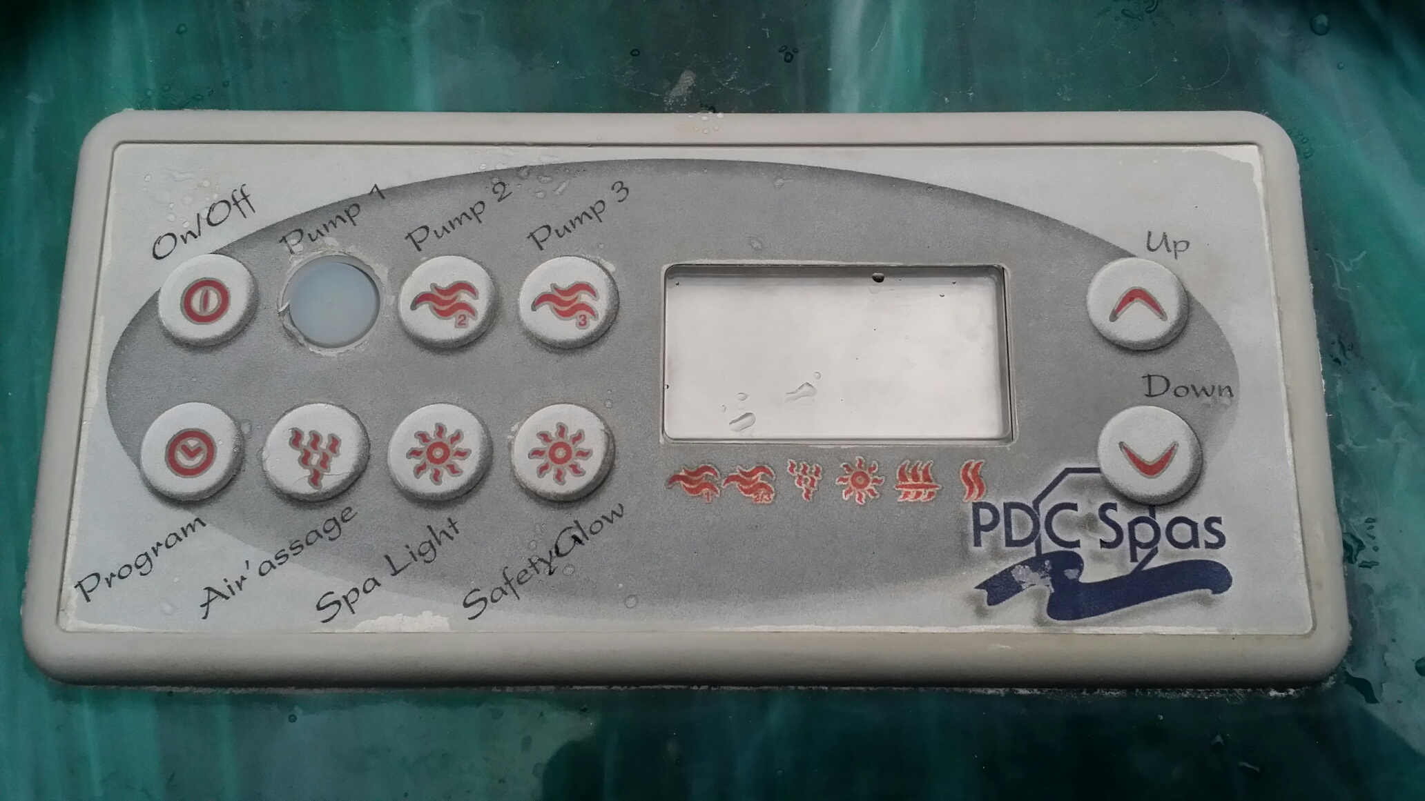 we have a pdc dynasty lx hot tub with a e36x2 equipment ... nordic spa wiring diagram