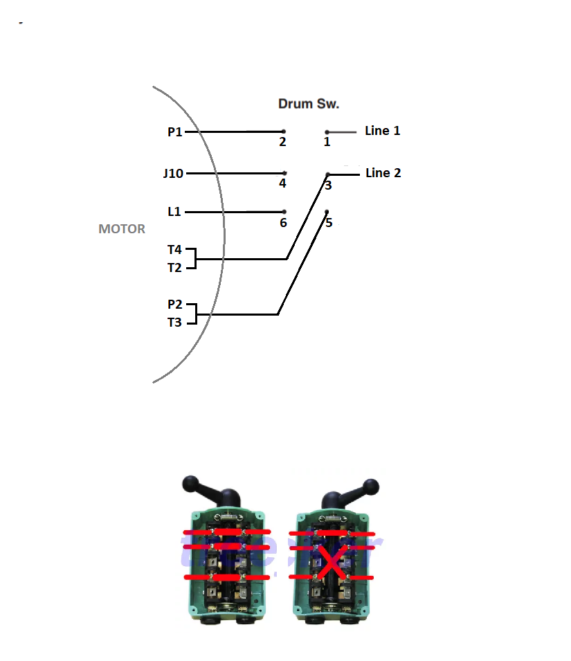 Am trying to wire a 115/230 volt 1 phase motor. it has 7 wires, j10 on single phase 115v motor diagrams, 3 phase motor winding diagrams, single phase capacitor motor diagrams, general motors parts diagrams, 115 230 motor voltage change, 2 hp marathon electric motors wiring diagrams, capacitor start motor diagrams, house thermostat wiring diagrams, electric trailer brake wiring diagrams, scosche wiring harness diagrams,